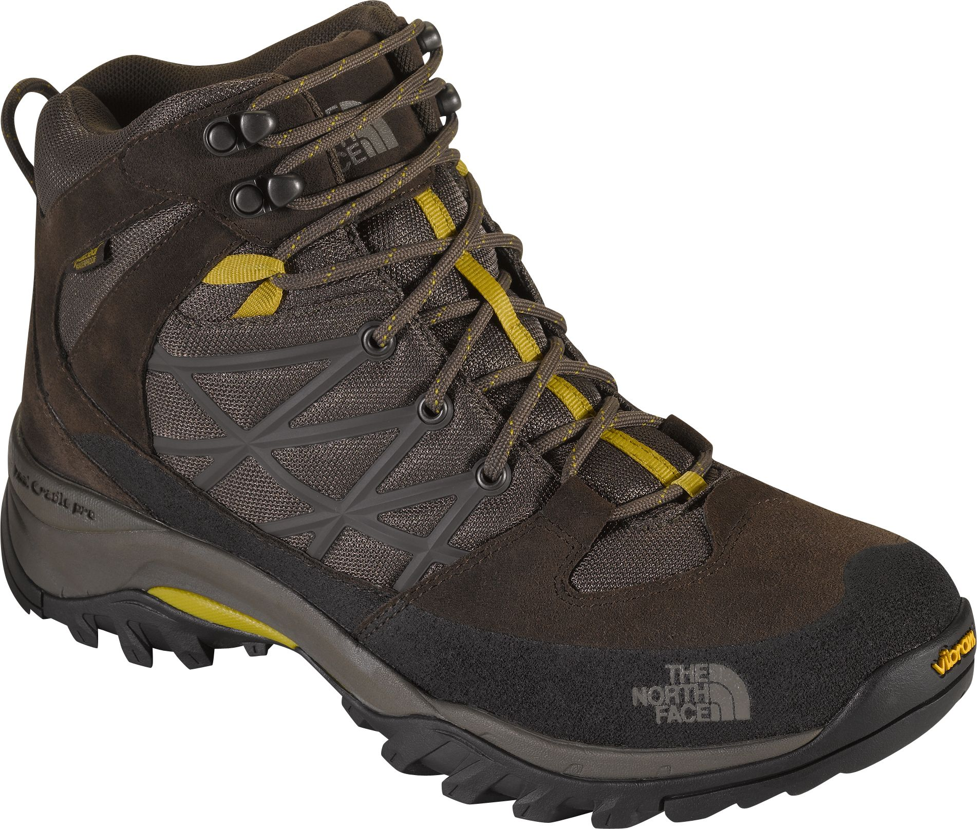 The North Face Men's Storm Mid Waterproof Hiking Boots| DICK'S ...