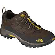 The North Face Men's Storm Waterproof Hiking Shoes