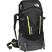 The North Face Youth Terra 55L Internal Frame Pack - Past Season