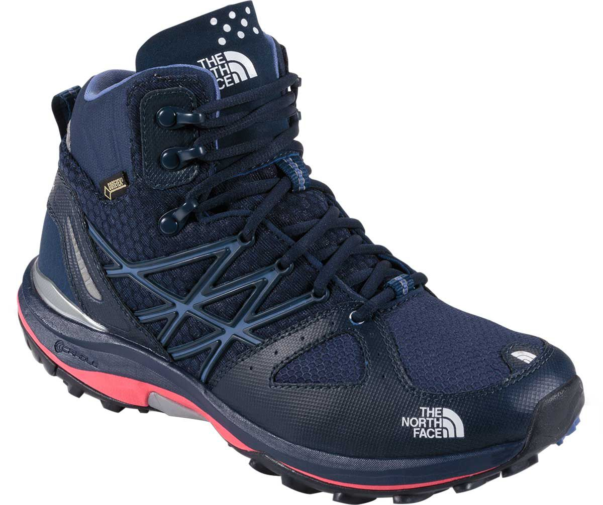 The North Face Women's Ultra Fastpack Mid GORE-TEX Hiking Boots ...