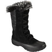 The North Face Women's Nuptse Purna Shiny Winter Boots