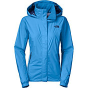 The North Face Women's Resolve Rain Jacket - Past Season