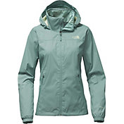 The North Face Women's Resolve Rain Jacket