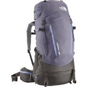 The North Face Women's Terra 55L Internal Frame Pack - Past Season