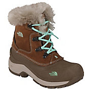The North Face Kids' McMurdo 400g Waterproof Winter Boots - Past Season