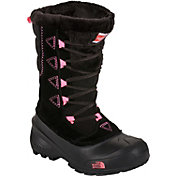 The North Face Kids' Shellista Lace II 200g Waterproof Winter Boots