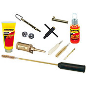 Traditions Sportsman's Revolver Cleaning Kit
