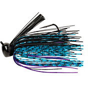 Terminator Weedless Football Jig