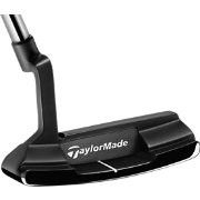 TaylorMade Ghost Tour Black Daytona SuperStroke Putter
