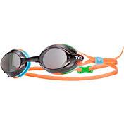 TYR Velocity Metallized Goggles