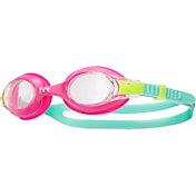 TYR Kids' Swimple Swim Goggles