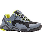 Under Armour Men's Breeze Low Hiking Shoes