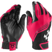 Under Armour Youth Clean Up V Batting Gloves