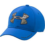 Under Armour Boys' Caliber Hat
