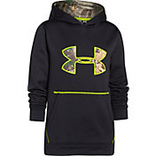 Under Armour Youth Storm Caliber Hoodie