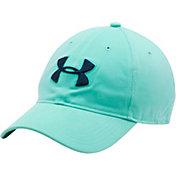 Under Armour Men's Chino Golf Hat