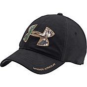 Under Armour Men's Caliber Hat