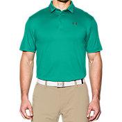 Under Armour Men's coldblack Address Golf Polo