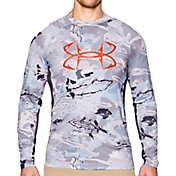 Under Armour Men's CoolSwitch Thermocline Long Sleeve Shirt