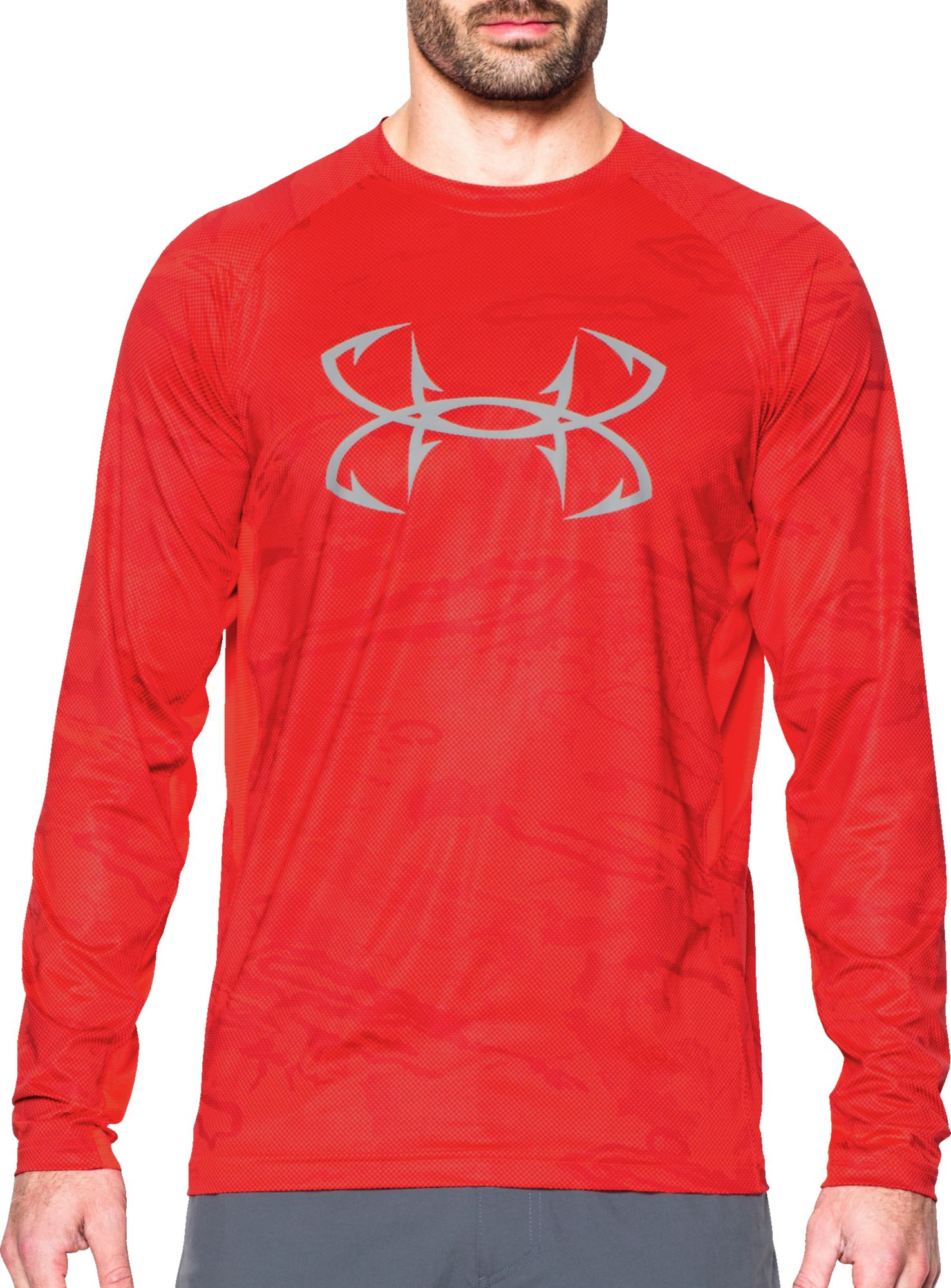 Under Armour Men's CoolSwitch Thermocline Long Sleeve Shirt. 0:00. 0:00 /  0:00. noImageFound ???