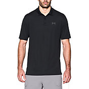 Under Armour Men's Fish Hook Polo