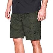 Under Armour Fish Hunter Cargo Shorts