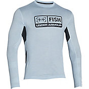 Under Armour Men's Fish Hunter Long Sleeve Shirt