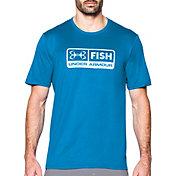 Under Armour Men's Fish Tech T-Shirt