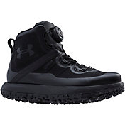 Camo Running Shoes