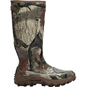 """Under Armour Men's Haw Madillo 16"""" Waterproof Rubber Hunting Boots"""