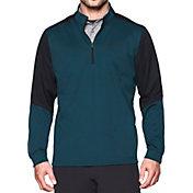 Under Armour Men's Storm Elements Half-Zip Long Sleeve Golf Pullover