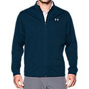 Under Armour Men's Elements Full-Zip Golf Jacket