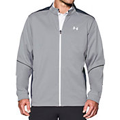 Under Armour Men's Elements Full-Zip Golf Jacket