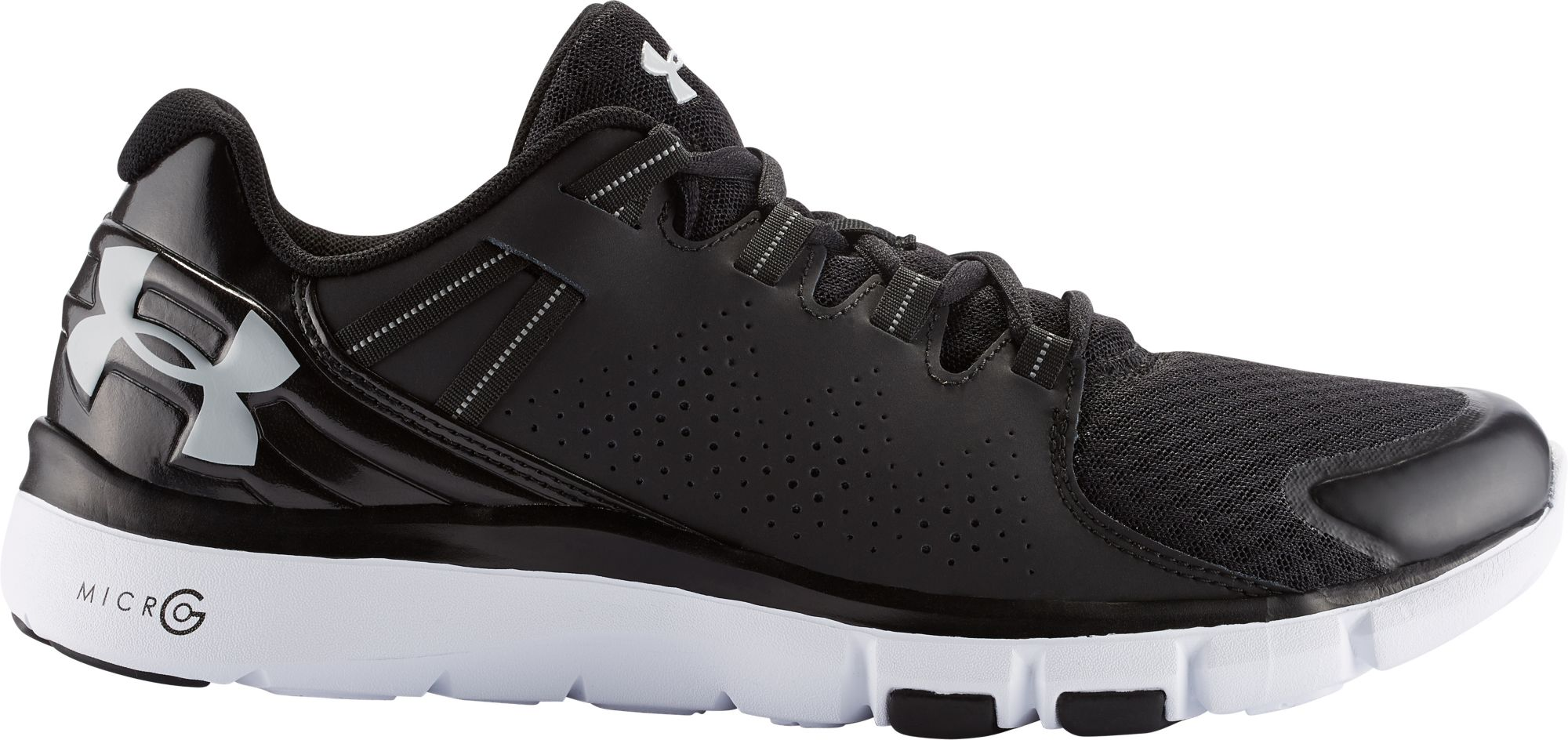 Sous Chaussures Armour Micro G 6mdoWZe