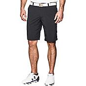 Under Armour Men's Match Play Golf Shorts