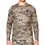 Under Armour Men's Ridge Reaper NuTech Long Sleeve Shirt