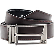 Under Armour Men's Reversible Leather Golf Belt