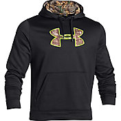 Under Armour Men's Storm Caliber Fleece Hoodie