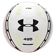 Under Armour 495 Soccer Ball
