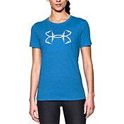 Under Armour Women's Fish Hook Triblend T-Shirt