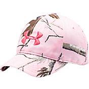 Under Armour Women's Camo Hat