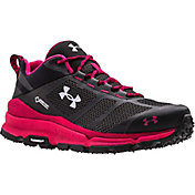 Under Armour Women's Verge Low GORE-TEX Hiking Shoes