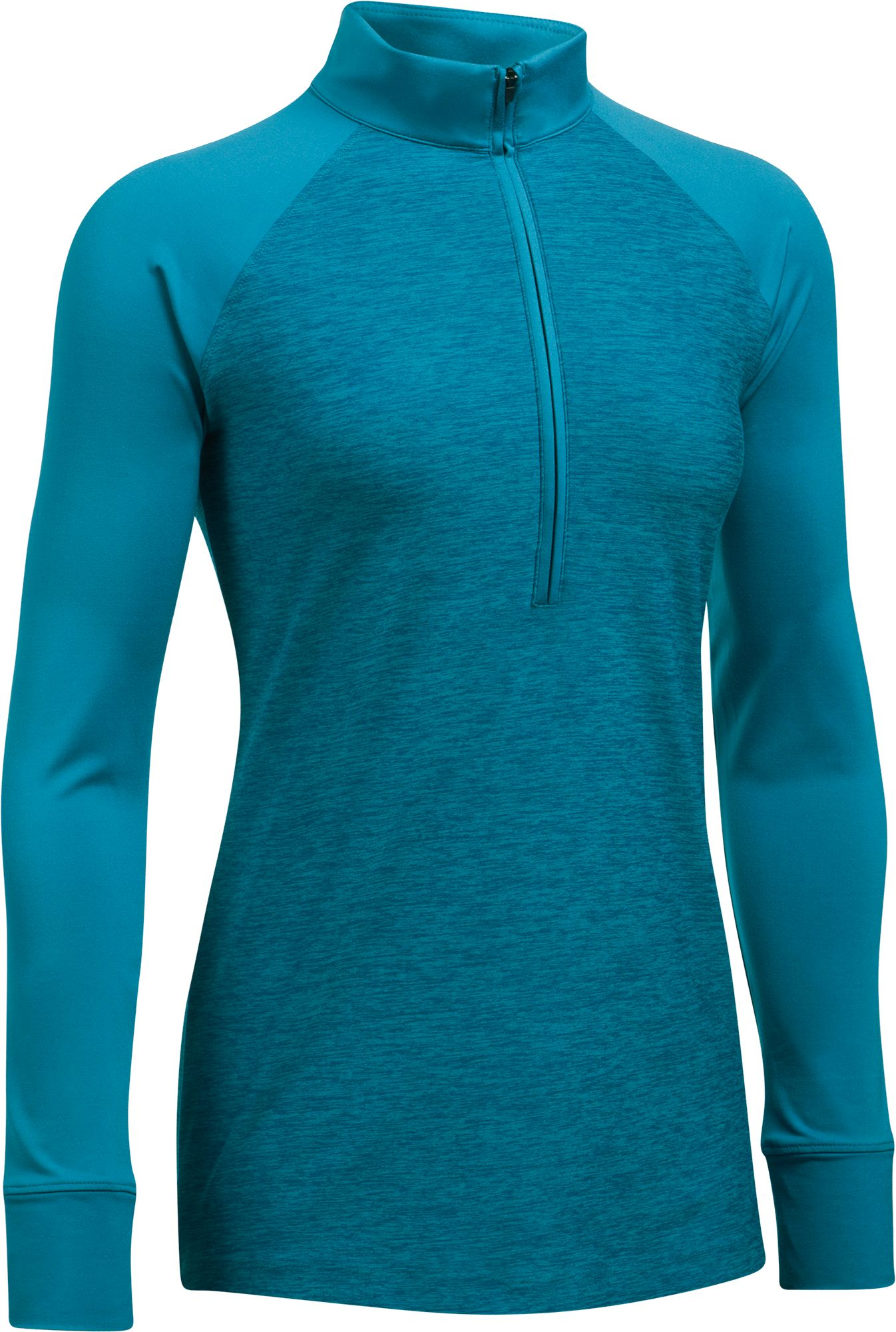 under armour quilted jacket. product image · under armour women\u0027s zinger quarter-zip golf pullover quilted jacket