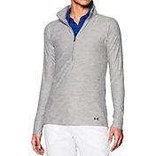 Under Armour Women's Zinger Quarter-Zip Golf Pullover