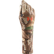 Under Armour Youth Camo Liner Gloves