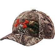 Under Armour Youth Cascade Camo Hat