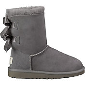 UGG Australia Kids' Bailey Bow Winter Boots