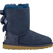 UGG Australia Kids' Bailey Bow Winter Boots