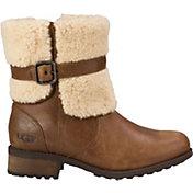 UGG Australia Women's Blayre II Leather Winter Boots