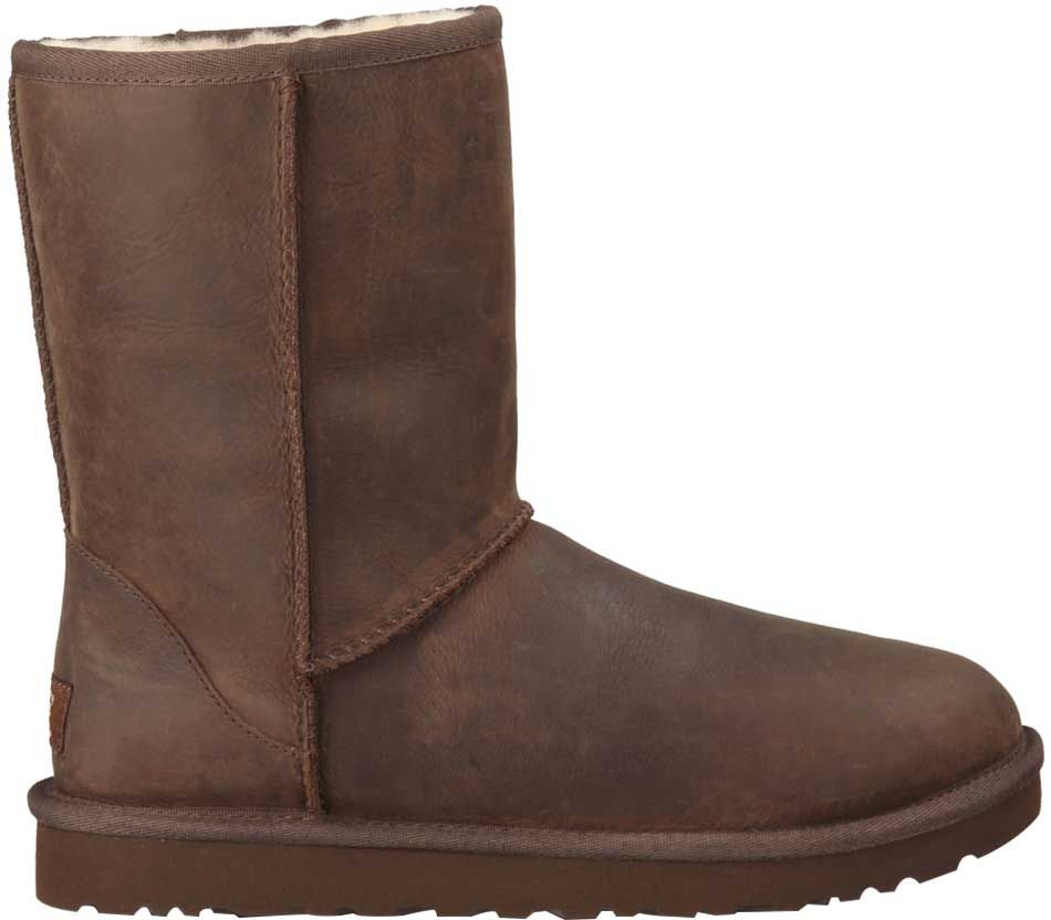 UGG Australia Women's Classic Short Leather Winter Boots| DICK'S ...